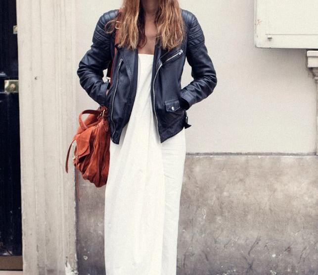 The Flaunt I Want... Moto Jackets