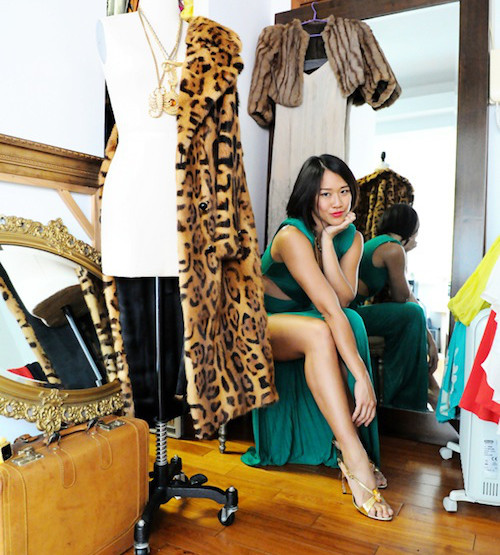 That Girl: Tricia Yap of Bejewelled Bespoke