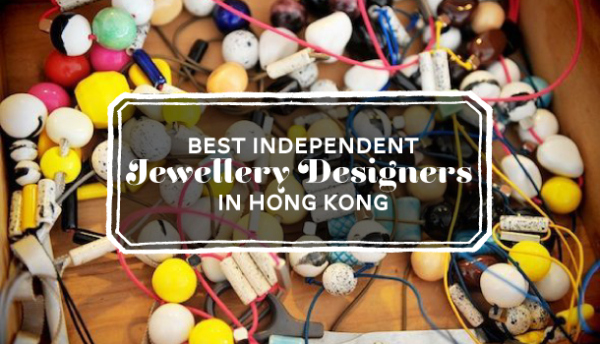 Hong Kong's Best Independent Jewelry Designers
