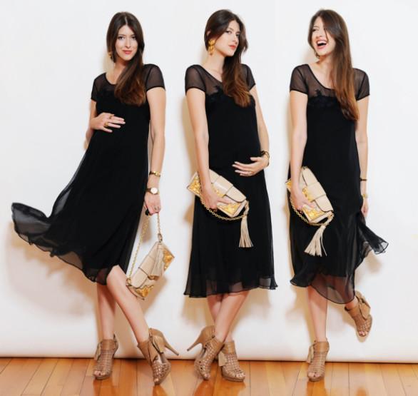 Vintage Slip Dressing