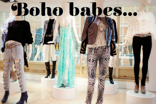 H&M SS14 - Fab Festival Wear for a Song