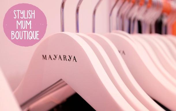 Mayarya Pregnancy Boutique – Maternal but Not Matronly