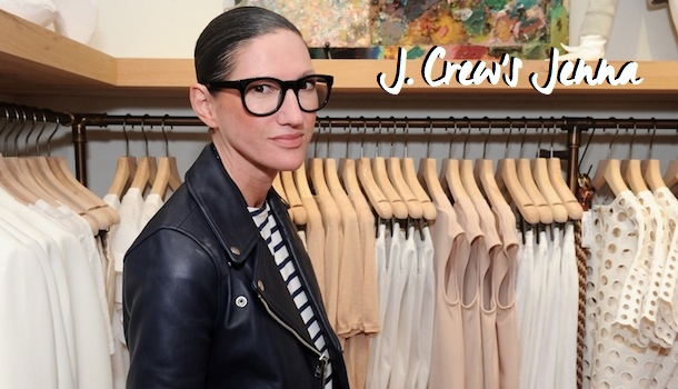 J. Crew Opens Two Stores in Hong Kong: Sneak Peek