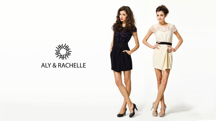 40% off at Aly & Rachelle and Pretty Dangerous while Supporting a KELY, a Local Charity