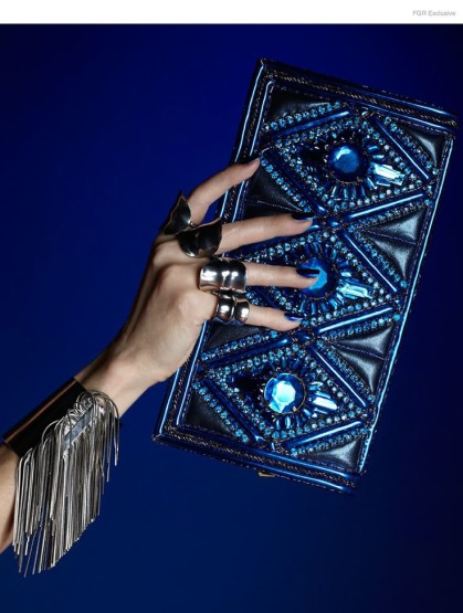The Flaunt I Want: Festive Clutches