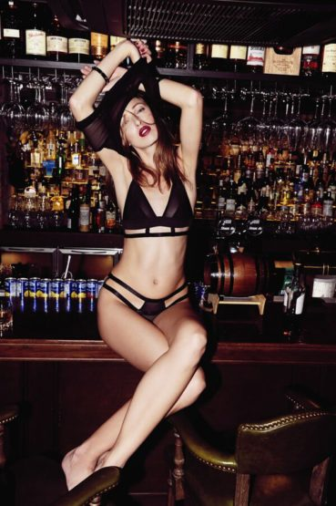 Raven + Rose: Lingerie for the Real You