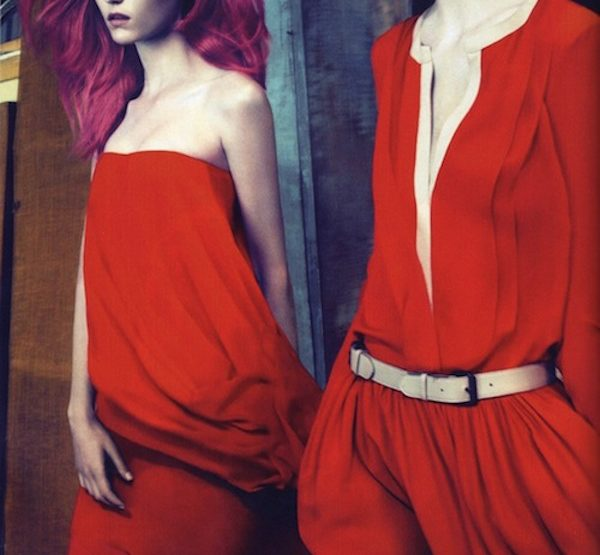 BCBG AW11- More than Just Party Frocks